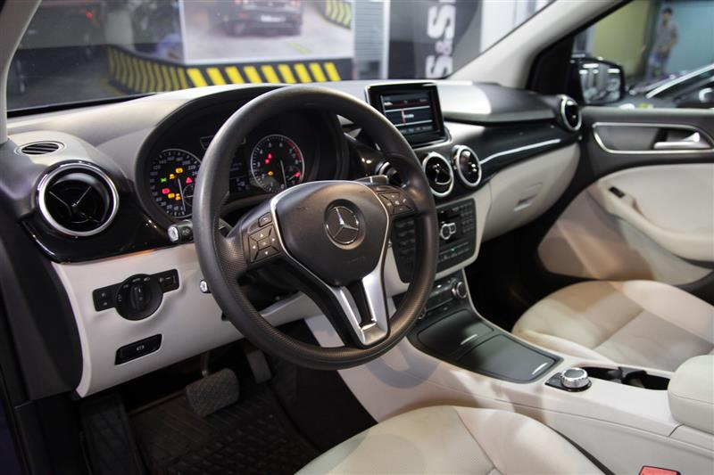 Mercedes benz b 180 blueefficiency prime for Prime mercedes benz of westwood
