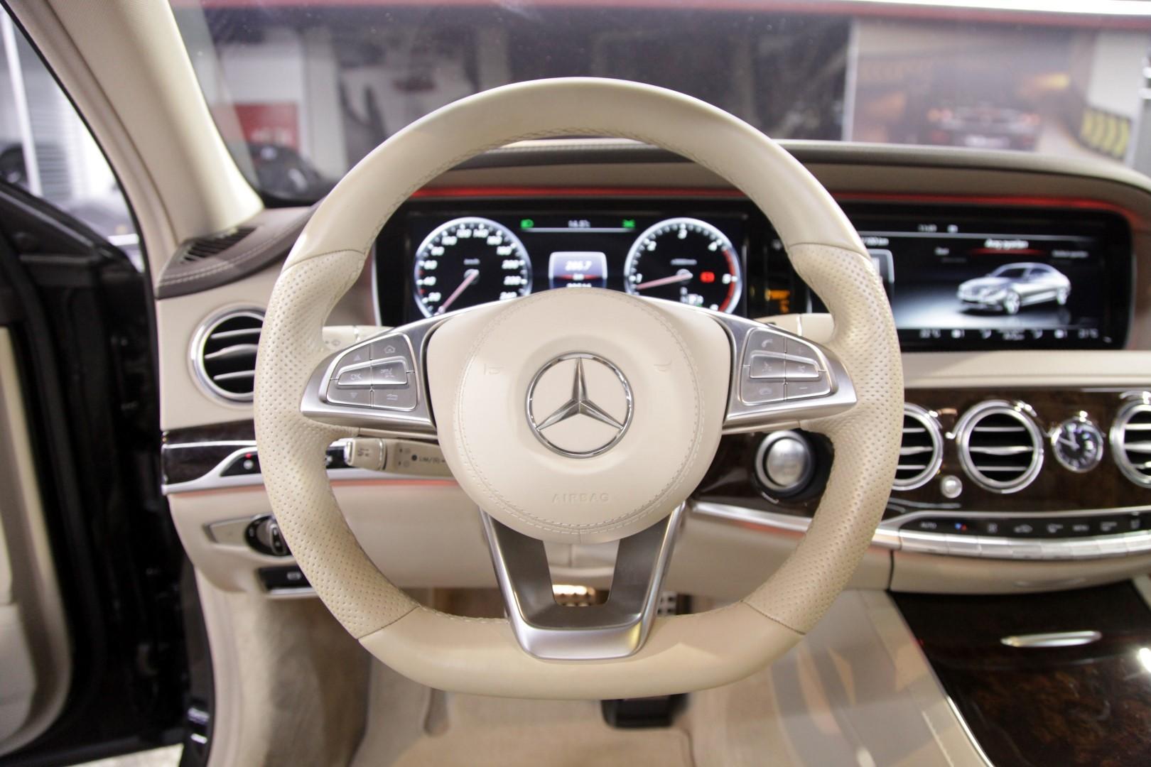Mercedes benz s 350 bluetec l 4matic amg for Mercedes benz call center
