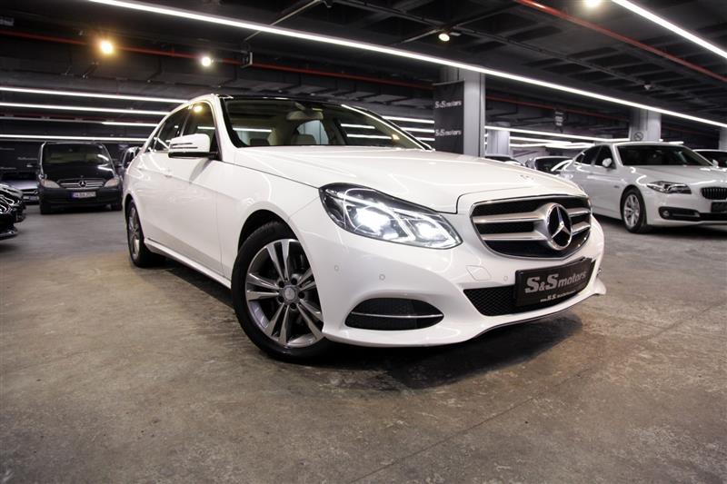 Mercedes benz e 250 cdi 4matic elite for Elite mercedes benz