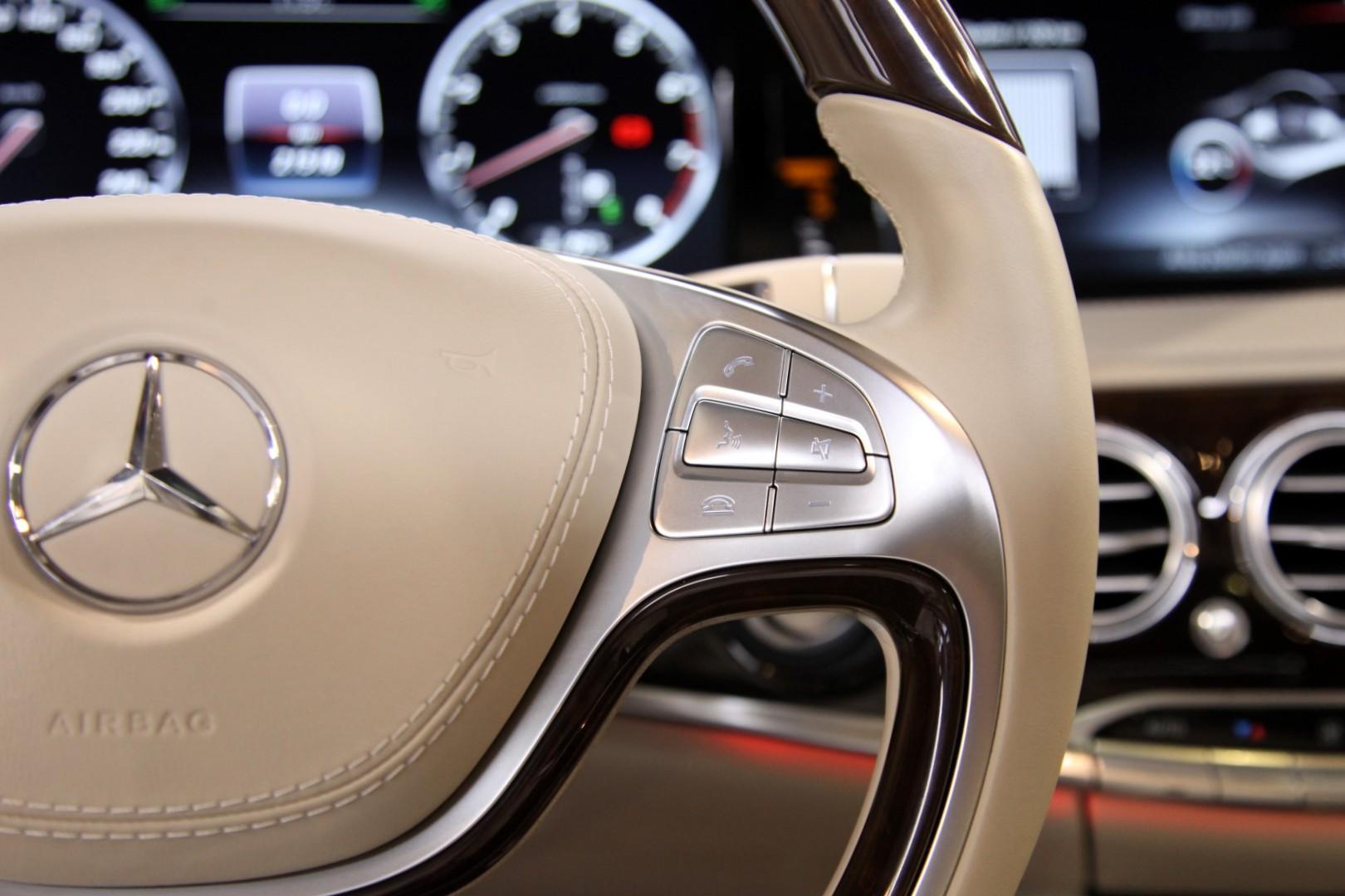 Mercedes benz s 500 l 4matic maybach for Mercedes benz call center